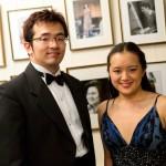 Sarah Sew and Tadashi Imai 2
