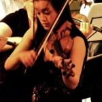 Sarah Sew Elgar Concerto