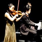 Sarah Sew and Tadashi Imai 3